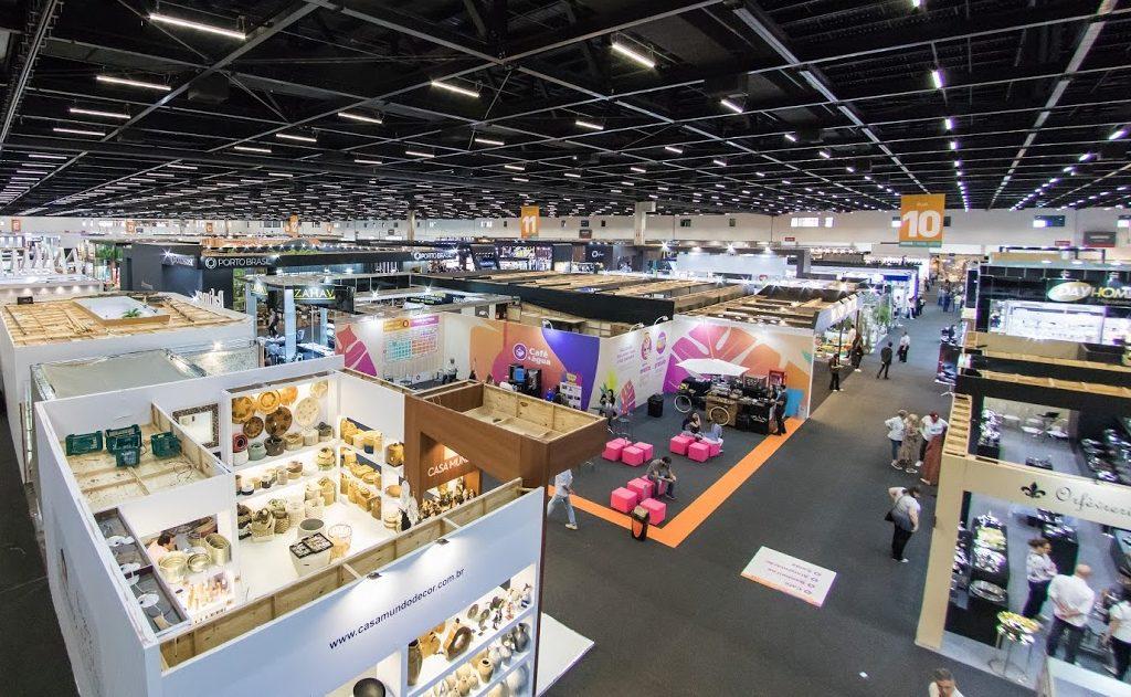 Novo Normal: Expo Retomada 2020