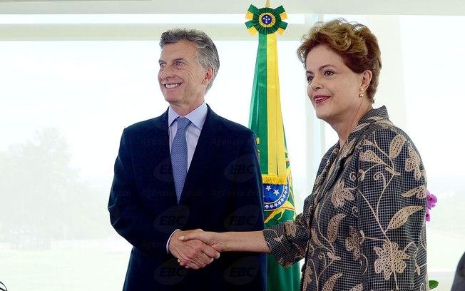 "O ""liberalismo"" de Macri lembra mais o estatismo de Dilma"