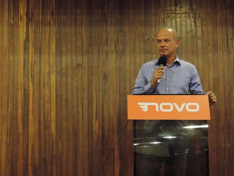 Roberto Motta: por que saí do Novo?