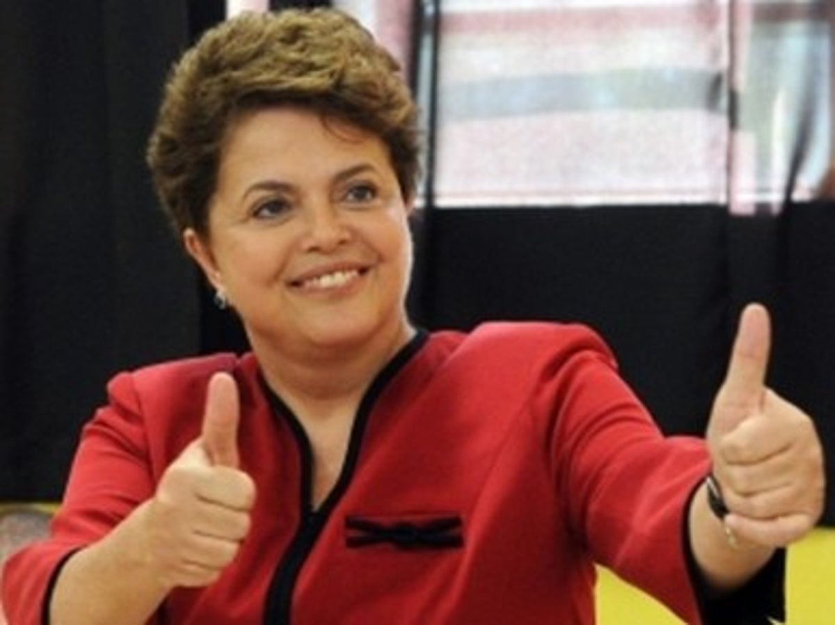 A Dilma liberal de Gregório Duvivier