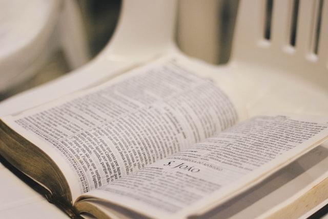 Bispos temem que possuir uma Bíblia possa ser considerado crime de ódio