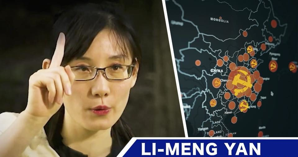 Dra. Li-Meng Yan: governo chinês sabia do novo coronavírus muito antes