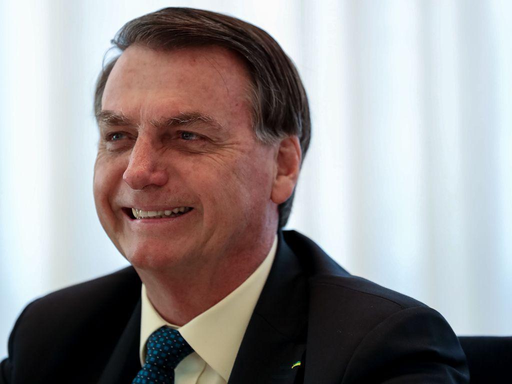 Apoiar Bolsonaro não é só uma opção, é uma necessidade