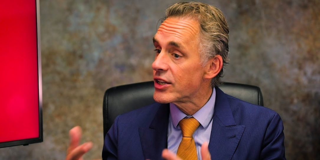 Jordan Peterson e o enorme impacto negativo do politicamente correto