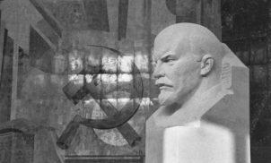"""""""Comunismo imaginário"""""""