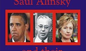 Saul Alinsky, o mentor de Hillary Clinton e Barack Obama