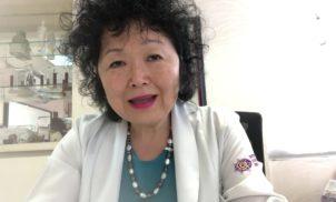 Nise Yamaguchi: comunidade científica conspira contra a vida