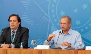 Paulo Guedes: 4 grandes privatizações em até 90 dias