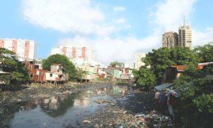 Você sabe o que é poluição ambiental?