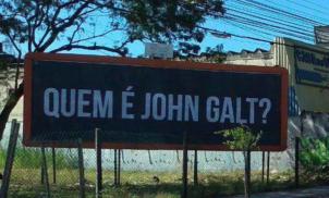 Quem é John Galt?