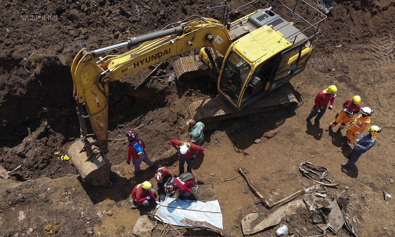 Brumadinho: multas à Vale serão aplicadas em obras