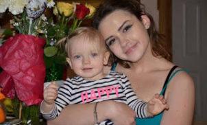 """Rejeitou o aborto após estupro aos 14 anos: """"Meu filho não tem culpa"""""""
