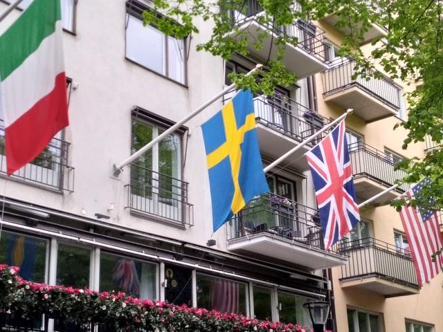 Suécia vence Covid-19 sem lockdown