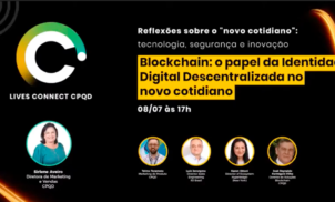 Blockchain na identidade digital descentralizada