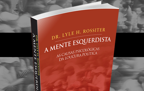 Psiquiatra Lyle Rossiter classifica esquerdismo como doença mental