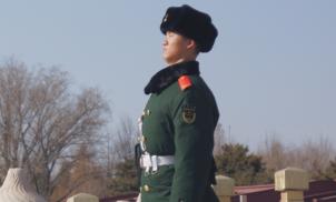 Exército chinês em parceria com universidades da Nova Zelândia