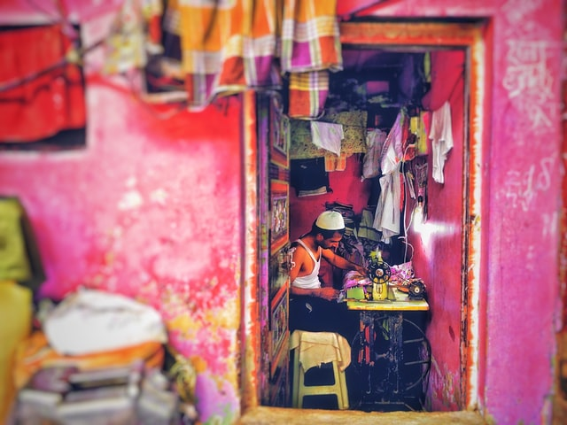 HCQ: como a maior favela da Ásia se salvou usando o medicamento
