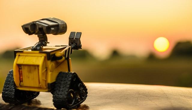 O futuro da medicina: tirando o robô de dentro do médico!