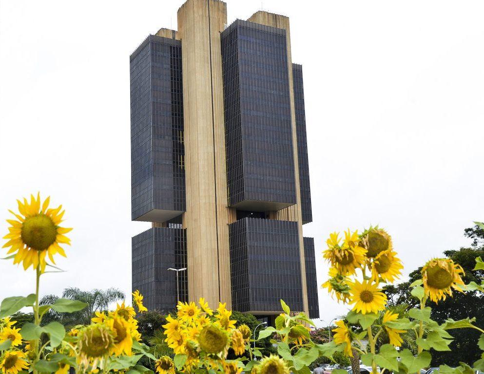 Uma startup chamada Banco Central do Brasil