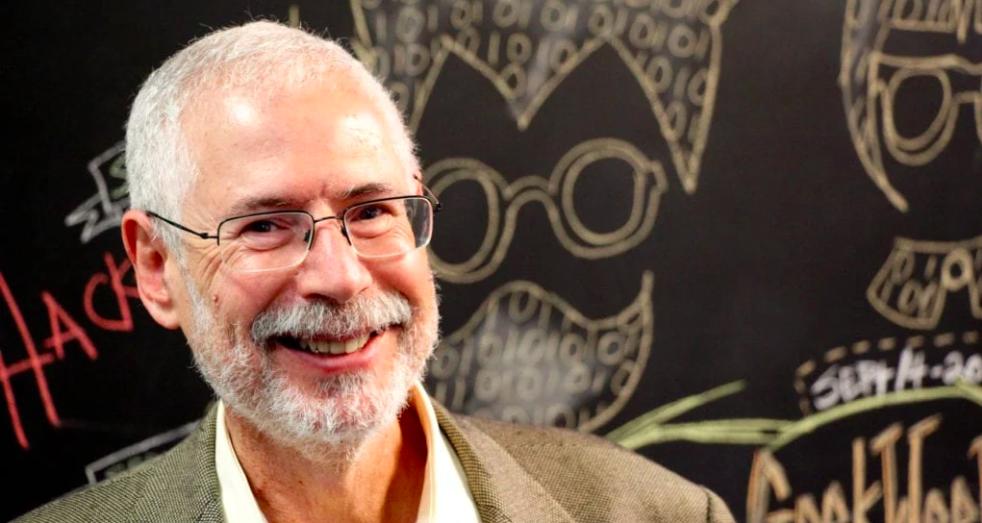Steve Blank, o criador do Customer Development e professor de Eric Ries