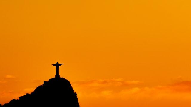 Vamos religar o Rio: pandemia já está controlada