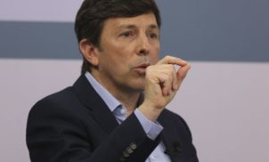 Bancada do Novo defende inconstitucionalidade do inquérito do STF