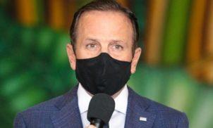 """Doria """"mascara"""" aumento de impostos, diz entidade do agro"""
