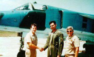 Dupla fuga de Cuba: a impressionante história do major Orestes Lorenzo