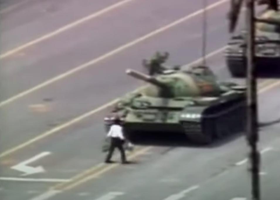 China proíbe vigília pela memória do massacre da Praça da Paz Celestial