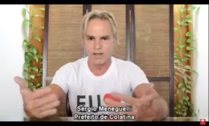 Prefeito de Colatina e candidatos propõem mandato único