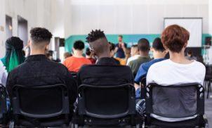 Processo de trainee só para negros