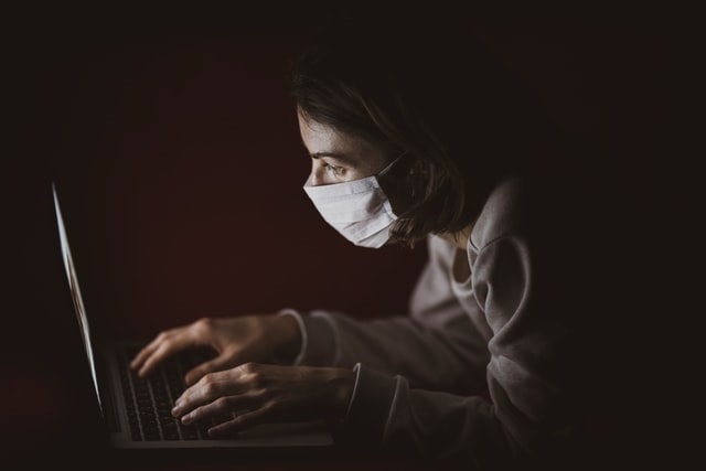 "Cambridge ""previu"" pandemia em 2014?"
