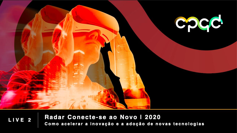 A perspectiva de novas tecnologias no presente e no futuro do país