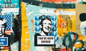 Checagem do Facebook tem relação com George Soros?