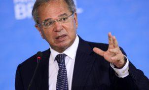Guedes está frustrado com o atraso na venda das estatais