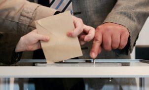 Eleições americanas: cerca de 8 mil votos não contaram