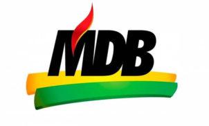 Mesmo com queda, MDB e PSDB são os partidos mais votados nas eleições de 2020