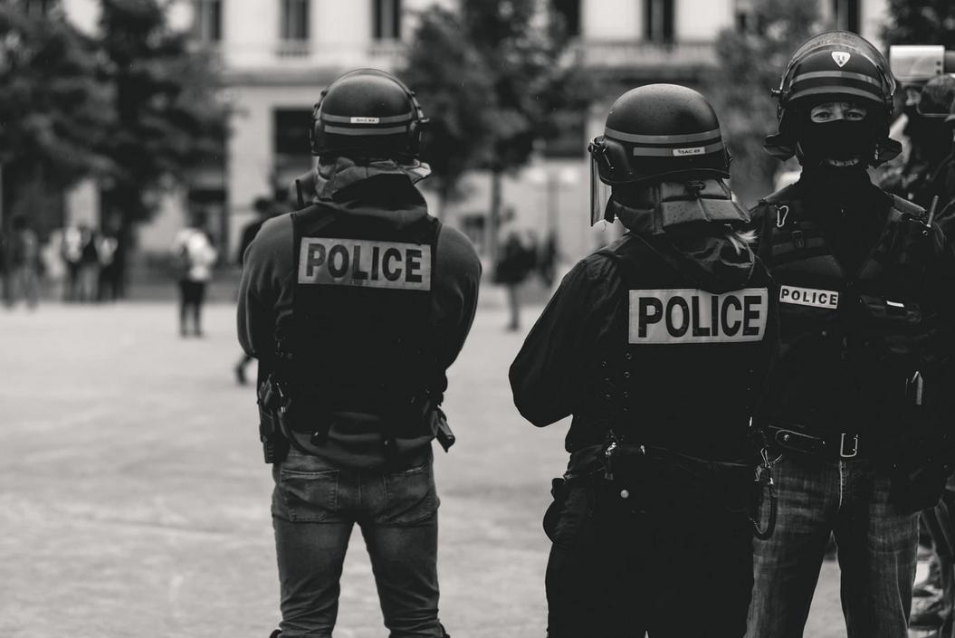 Eleições: Dois homens armados foram presos na Filadélfia
