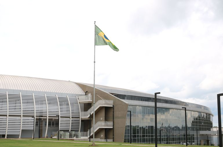 Projeto Sirius: Bolsonaro participa de inauguração