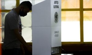 Municípios da Paraíba tem mais votos que habitantes