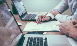 Características de empresas orientadas a dados