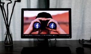 Facebook no banco dos réus