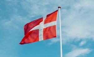 Protestos contra a vacina obrigatória na Dinamarca