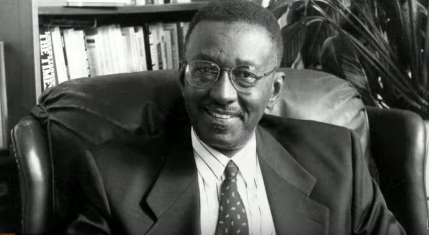 Walter Williams: homenagem ao polêmico e irreverente economista
