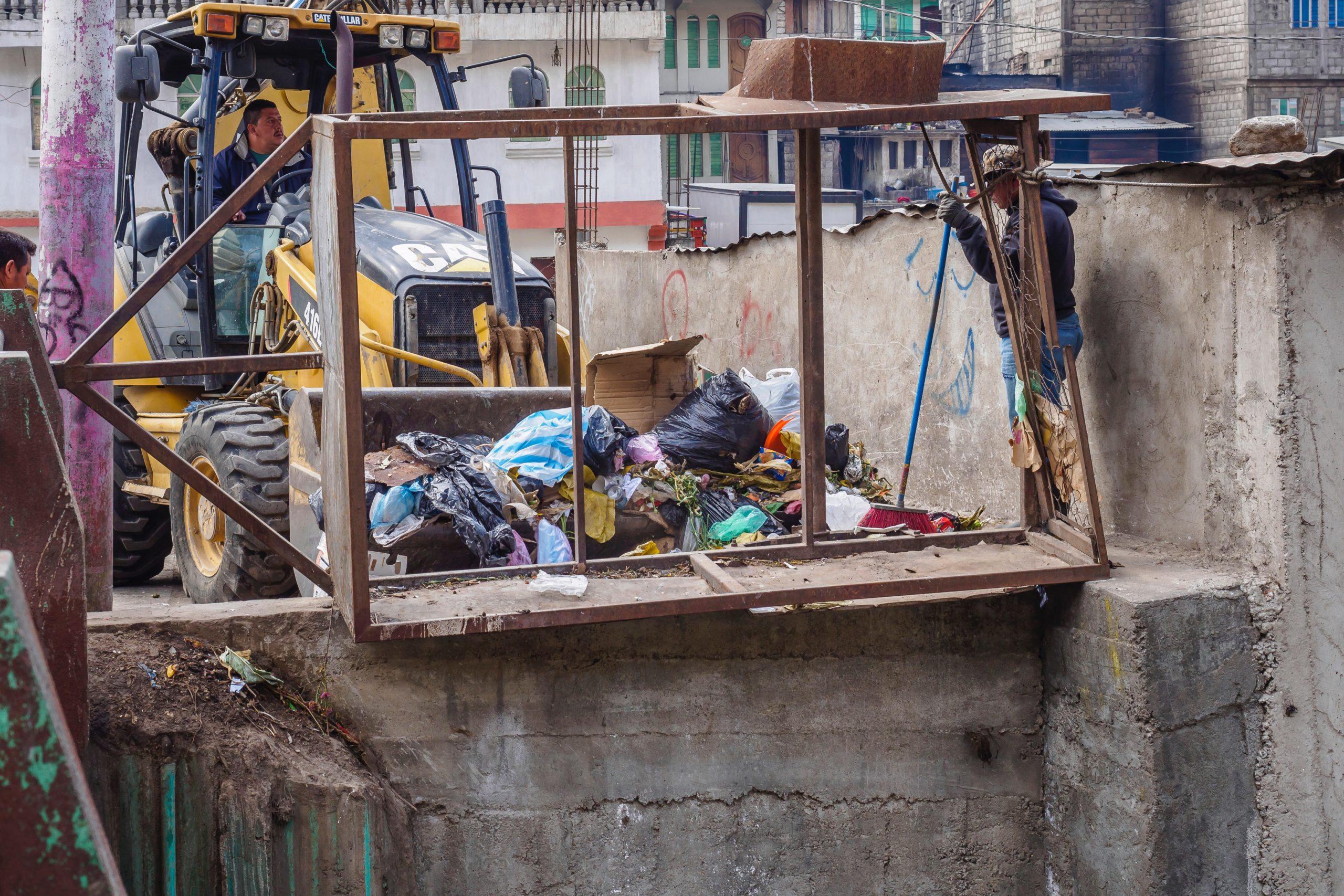 Programa Lixão Zero avança pelo Brasil