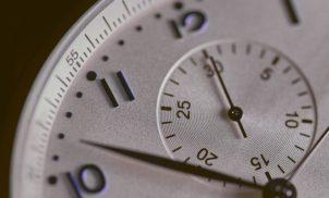 Carimbo do Tempo: confira as novas regras da IN 21/2020