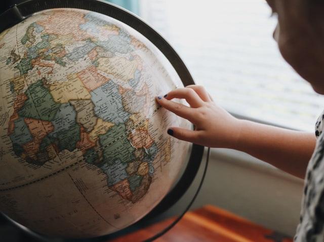 Os países mais inteligentes do mundo