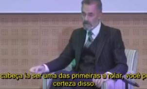 Jordan Peterson fala sobre nazismo e marxismo
