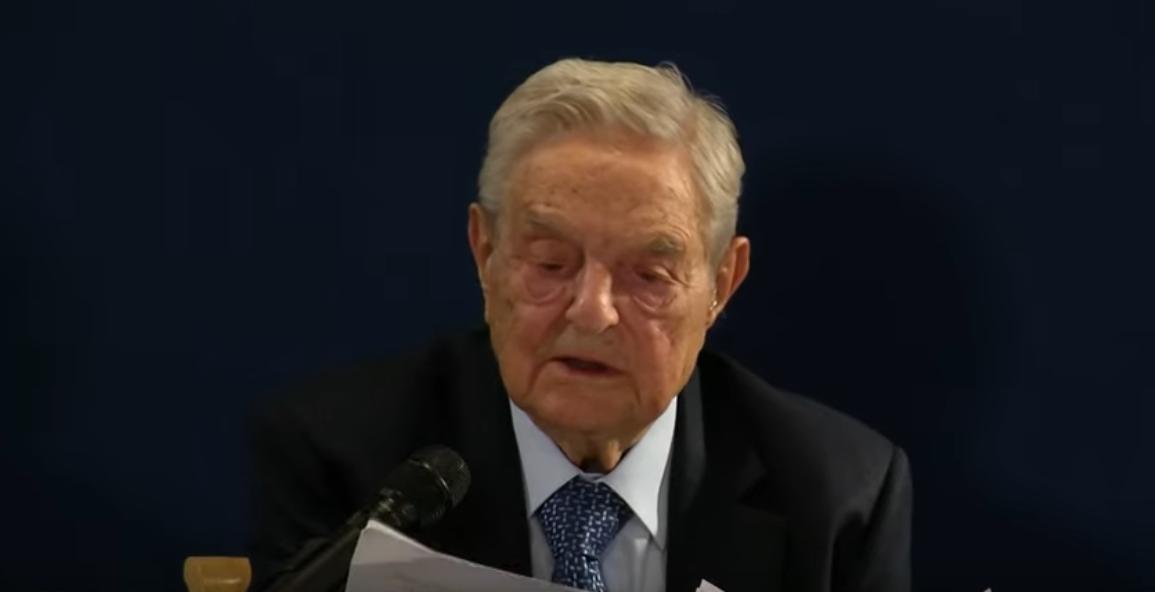 George Soros cria rede de universidades de esquerda