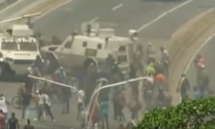 Eleições na Venezuela:  a